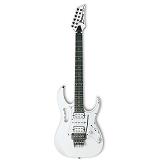 IBANEZ Signature Gitar Elektrik Steve Vai [JEMJRWH] - White